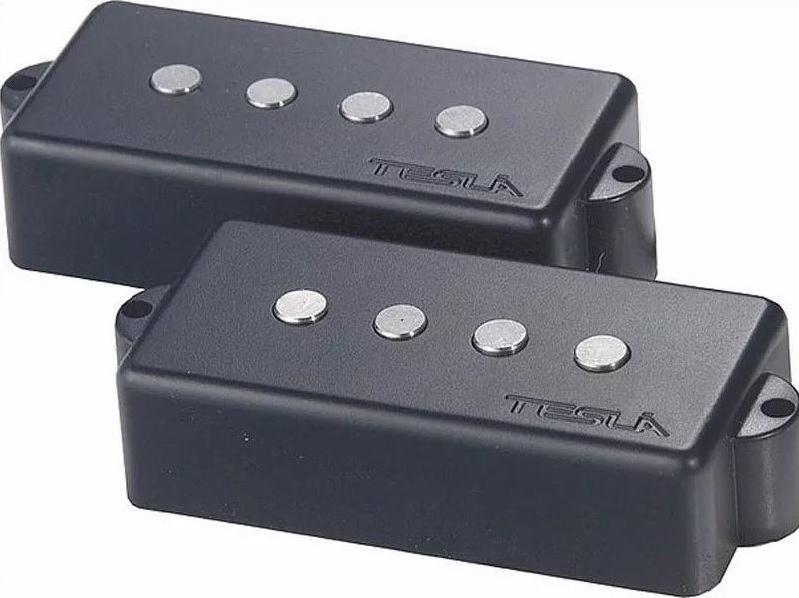 Captador Tesla VR-B3 vintage Precision Bass