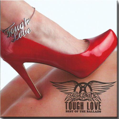 Cd Aerosmith - Tough Love-the Best of The Bal