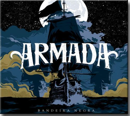 Cd Armada - Bandeira Negra