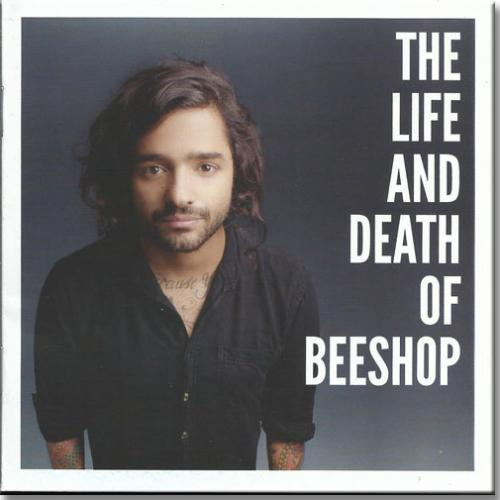 Cd Beeshop - The Life And Death of