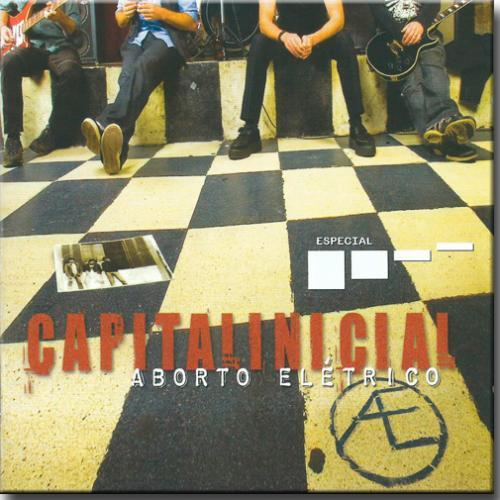 Cd Capital Inicial - Aborto Elétrico