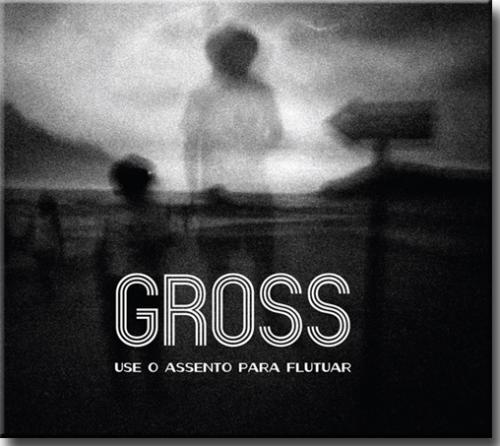 Cd Gross - Use o Assento Para Flutuar