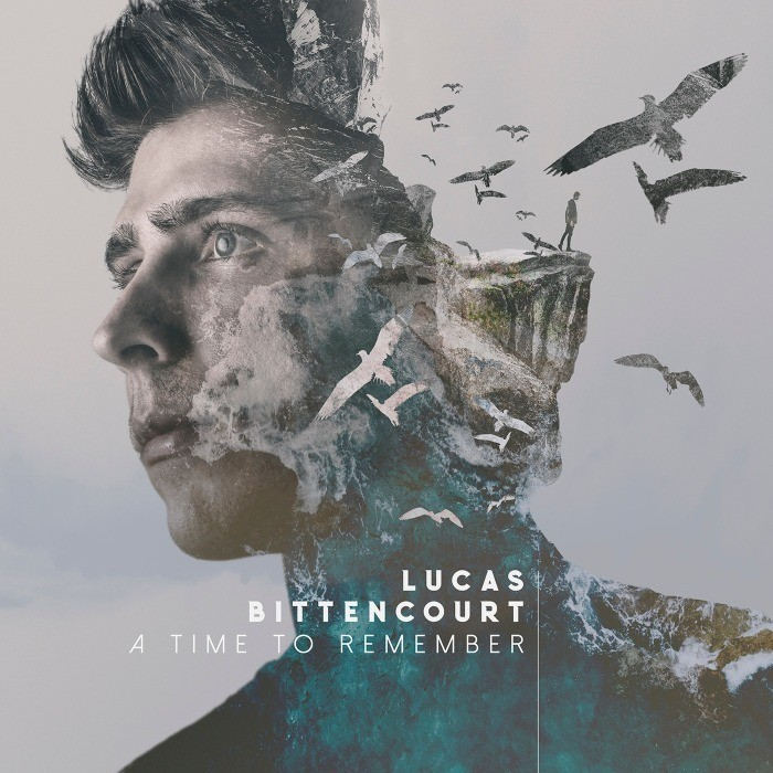 CD - Lucas Bittencourt - A Time to Remember