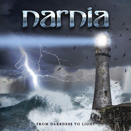 CD - Narnia - From Darkness to Light (Slipcase)