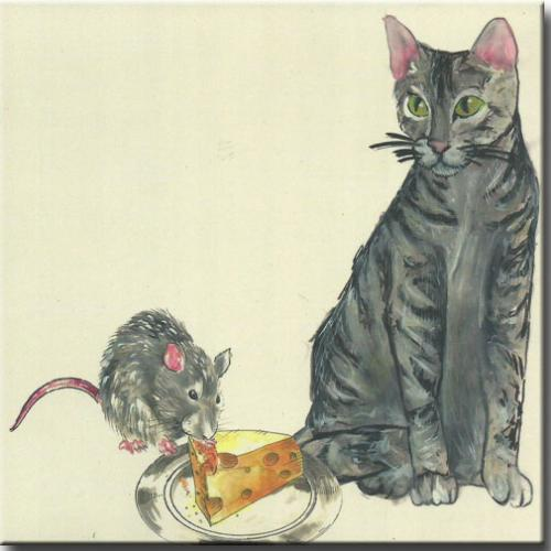Cd Odair José - Gatos e Ratos