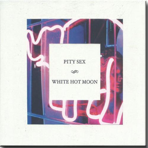 Cd Pity Sex - White Hot Moon