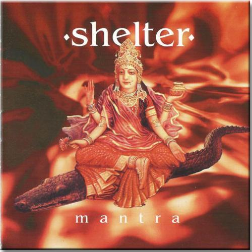 Cd Shelter - Mantra