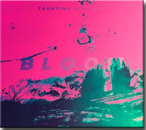 Cd Tauting Glaciers - Bloom