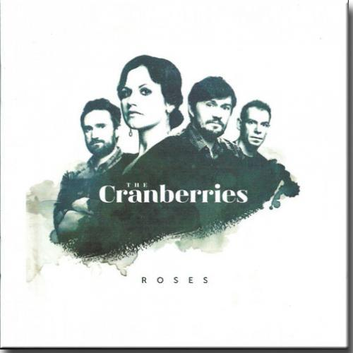 Cd The Cranbeeries - Roses