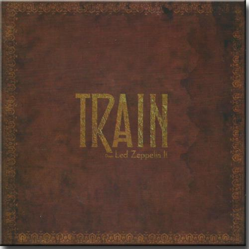 Cd Train - Does Led Zepplin ii