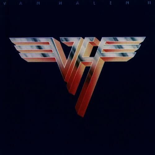 CD Van Halen - II