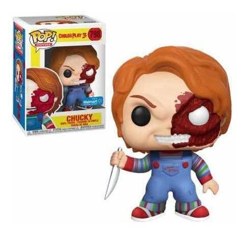 Chucky - Child's Play 3 - Funko Pop! Movies #798