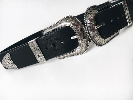 Cinto Buckles - Psicose Store