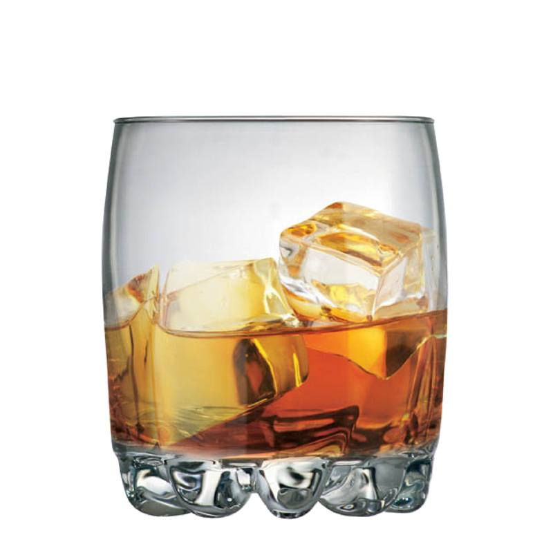 Copo de Whisky Riviera on the Rocks