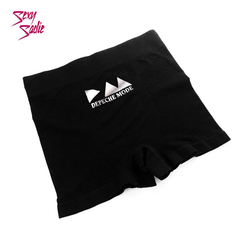 Cueca Boxer - Depeche Mode - Sexy Sadie Underwear