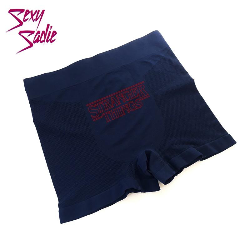 Cueca Boxer - Stranger Things - Sexy Sadie Underwear