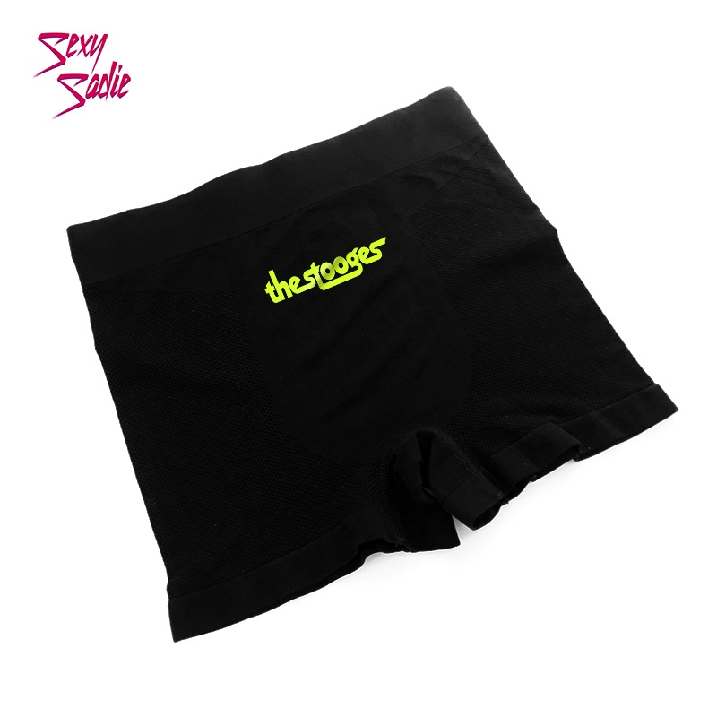 Cueca Boxer - The Stooges - Sexy Sadie Underwear