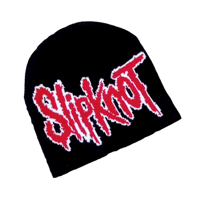 Gorro de lã unissex  Slipknot