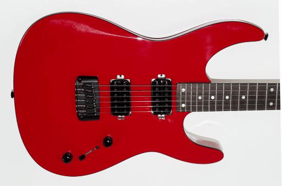 Guitarra Stone Guitar - Linha California