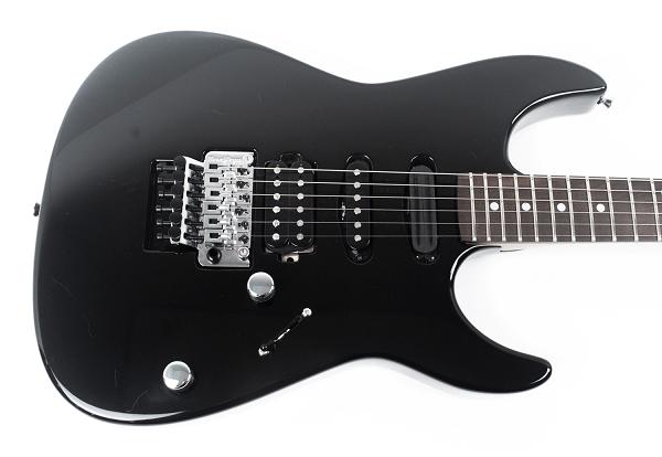 Guitarra Stone Guitar - Linha Corona 2020 - 80's
