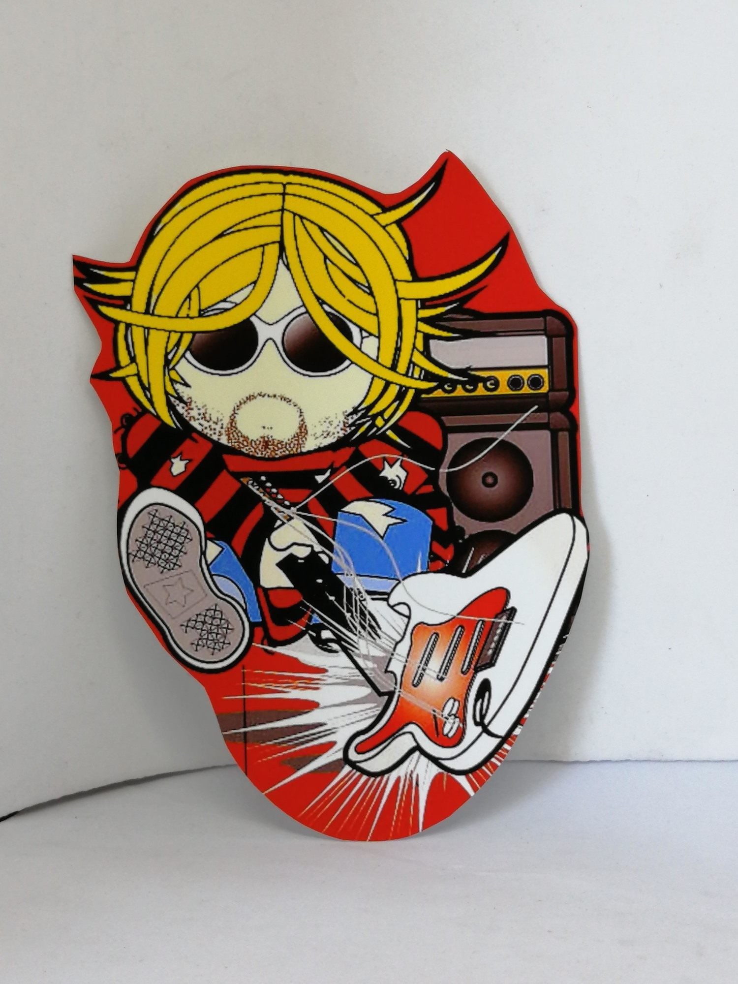 Ímã - Kurt Cobain