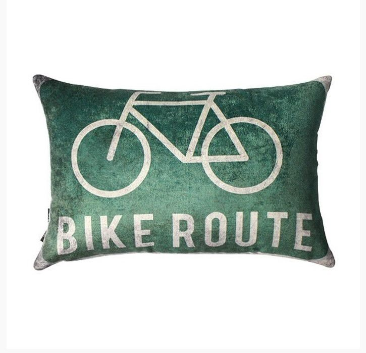 Almofada 30 Bike Route – Rvalentim
