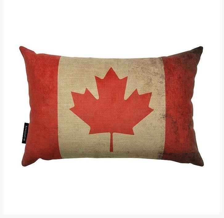 Almofada 30 Canadá – Rvalentim