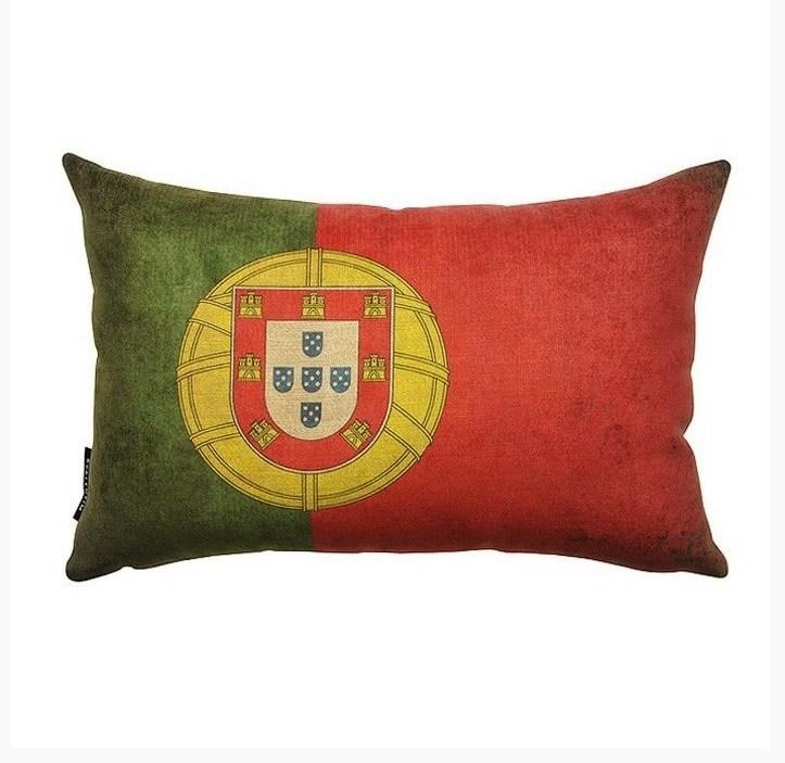 Almofada 30 Portugal – Rvalentim