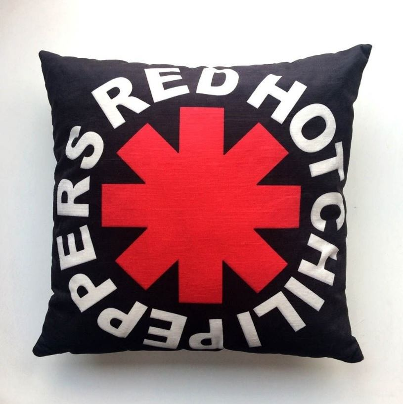 Almofada 45 Red Hot – Rvalentim