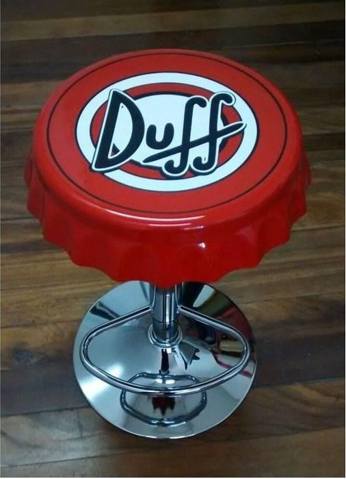 Banqueta Vintage Duff – Rvalentim