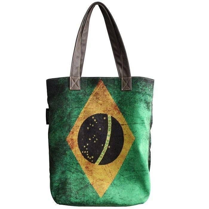 Bolsa Kate Brasil – Rvalentim