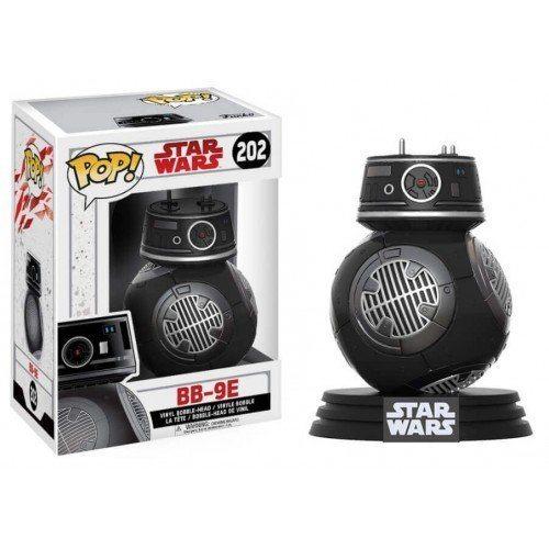 BB-9E - Funko Pop! - Star Wars