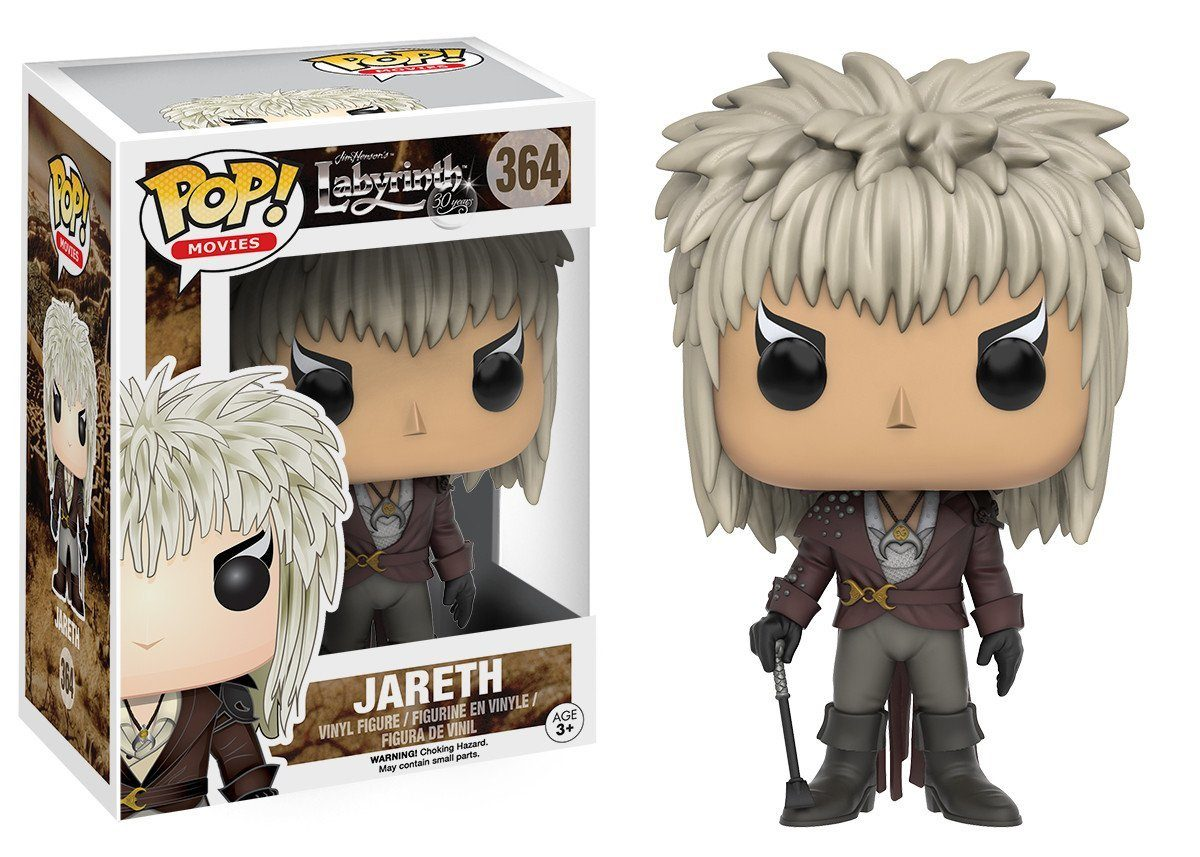 POP! Jareth