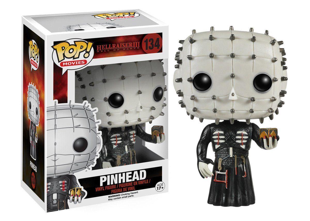 POP! Pinhead