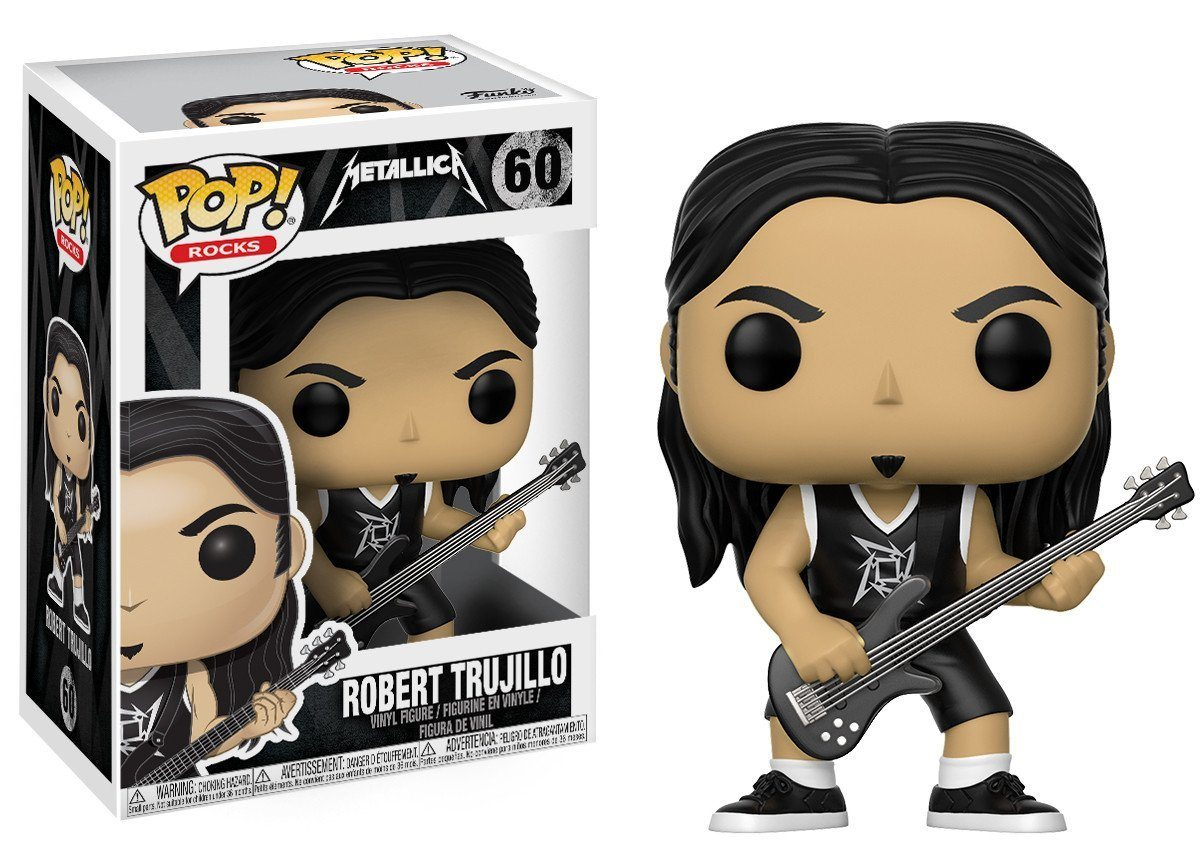 POP! Robert Trujillo