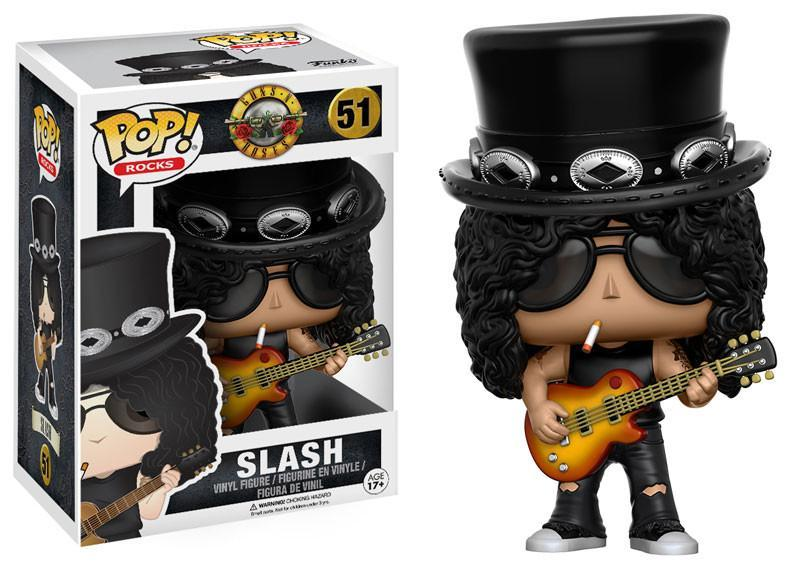 POP! Slash