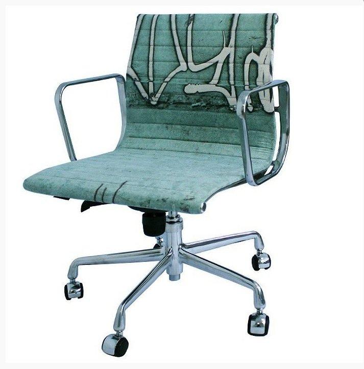 Cadeira Eames Office Street – Rvalentim