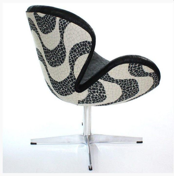 Cadeira Swan Rio – Rvalentim