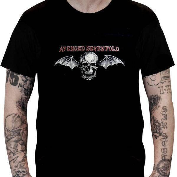 CamisetaAvenged Sevenfold