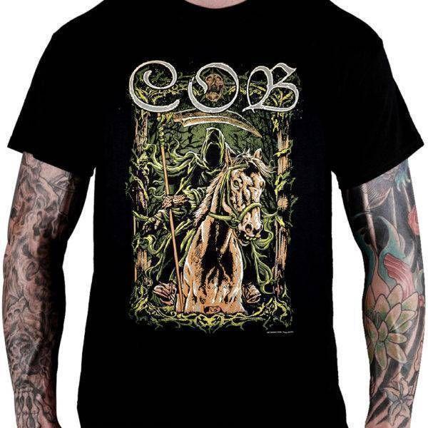 CamisetaChildren of Bodom – Prayer for the Afflicted