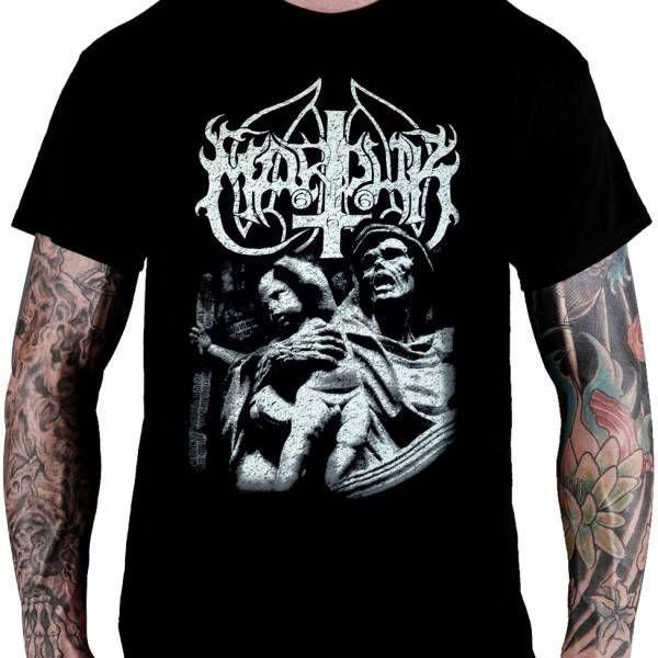 CamisetaMarduk – Plague Angel