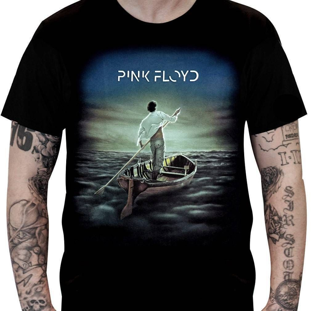 CamisetaPink Floyd – The Endless River