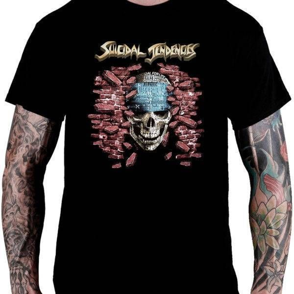 Camiseta Suicidal Tendencies – 13