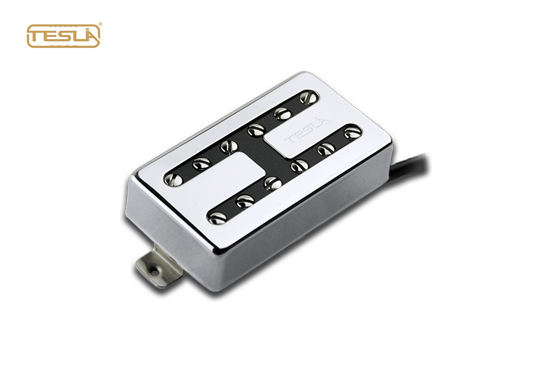 Captador TESLA TV-LH1 par TV Jones model Humbucker