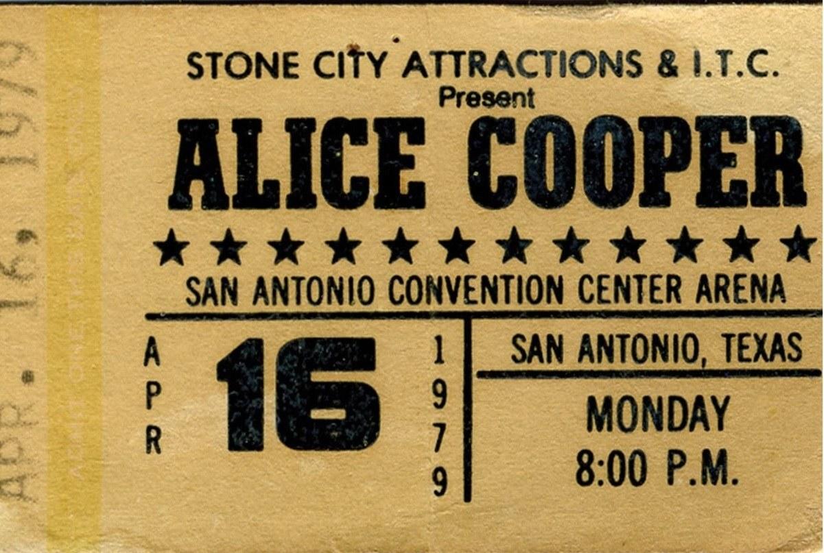 Jogo Americano Alice Cooper (2 peças) – Rvalentim