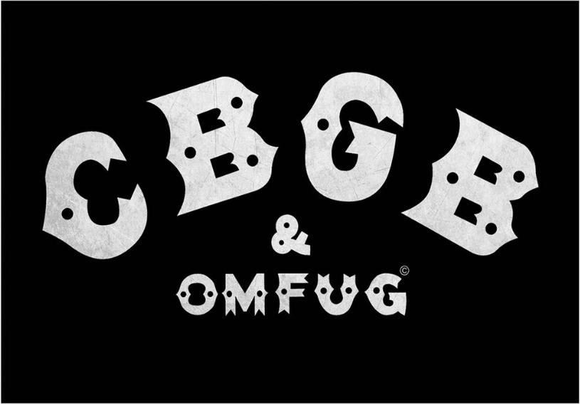 Jogo Americano CBGB (2 peças) – Rvalentim