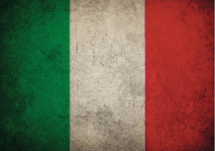 Jogo Americano Itália (2 peças) – Rvalentim