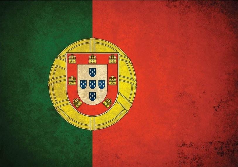 Jogo Americano Portugal (2 peças) – Rvalentim