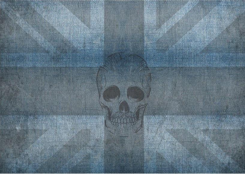 Jogo Americano Skull Hair Jack (2 peças) – Rvalentim
