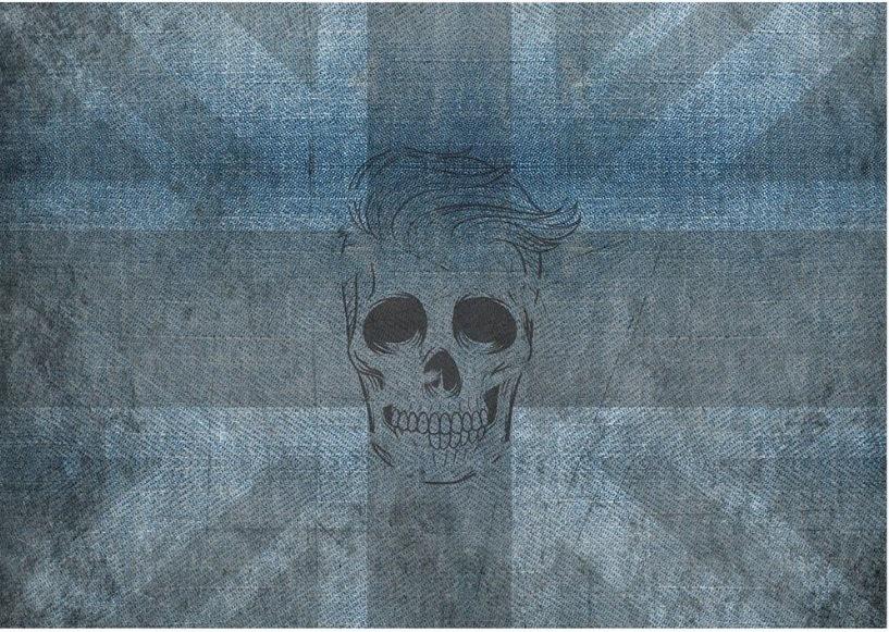 Jogo Americano Skull Hair Zack (2 peças) – Rvalentim